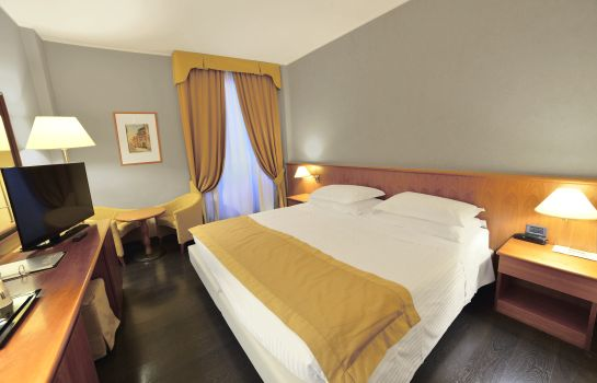 Double room (standard) Best Western Park