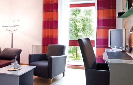 Suite Avenon Privat-Hotel Am Steinberg