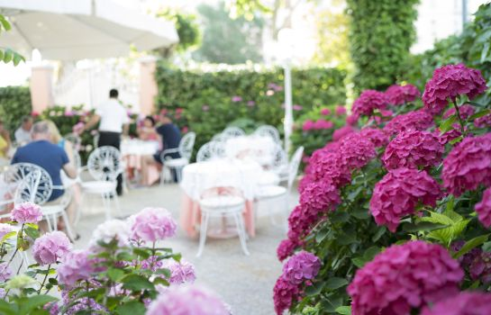 Garten Milton Rimini Best Western Premier Collection