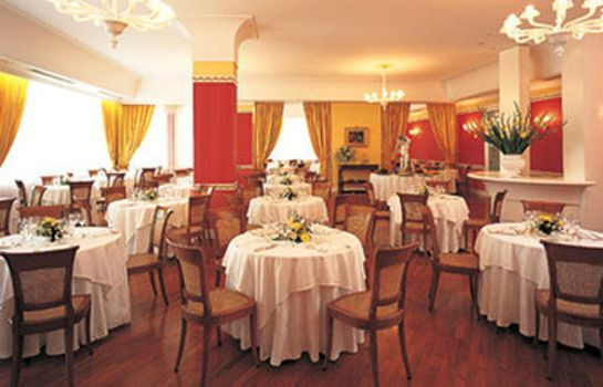 Restaurant Milton Rimini Best Western Premier Collection
