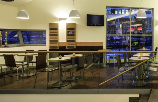 Hotel-Bar ibis Stuttgart City