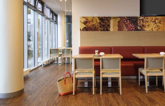 Restaurant ibis Stuttgart City