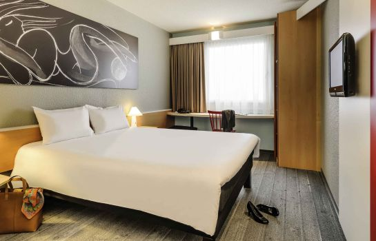 Room ibis Luebeck City