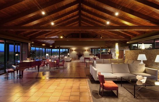 Bar del hotel TorreMirona Golf & Spa Resort