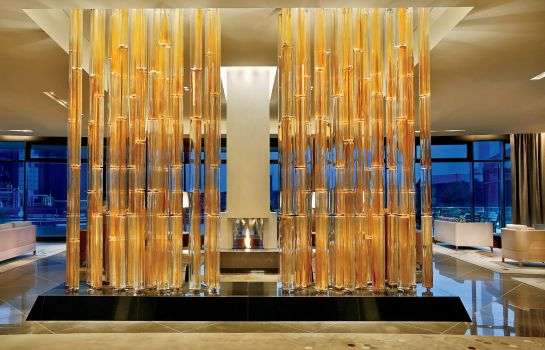 Lobby The Ritz-Carlton Wolfsburg