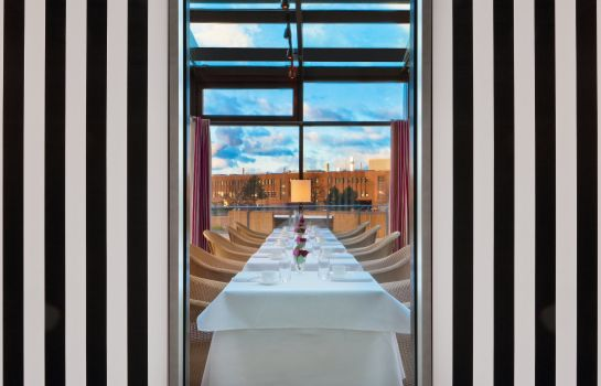 Restaurante The Ritz-Carlton Wolfsburg