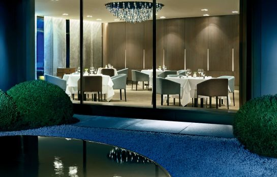 Restauracja The Ritz-Carlton Wolfsburg
