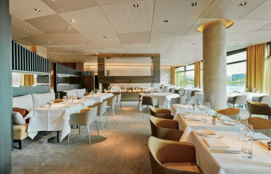 Restaurant The Ritz-Carlton Wolfsburg