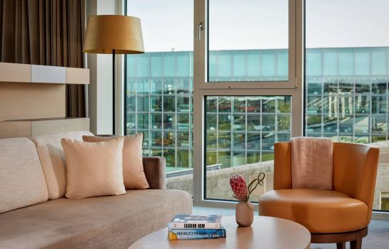 Suite The Ritz-Carlton Wolfsburg