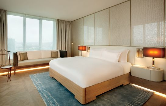 Chambre The Ritz-Carlton Wolfsburg
