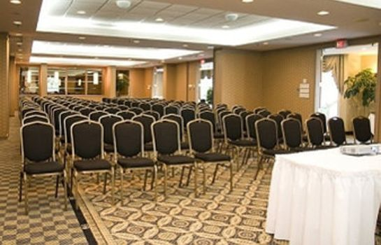 Conference room RAMADA PLAZA TORONTO DOWNTOWN