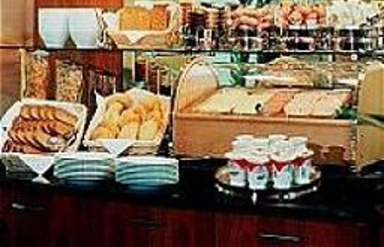 Breakfast buffet Central Classic Garni