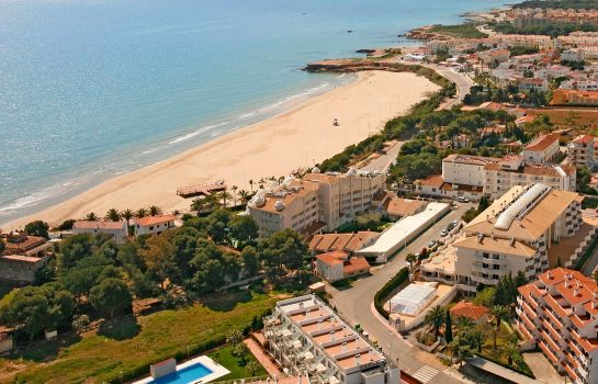 Playa Hotel Servigroup Romana