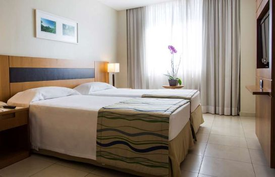 Suite Golden Tulip Rio Copacabana