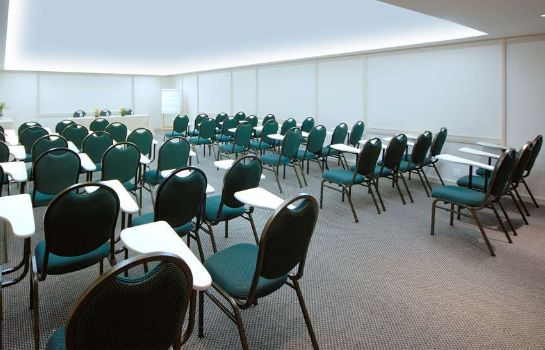 Conference room Golden Tulip Rio Copacabana