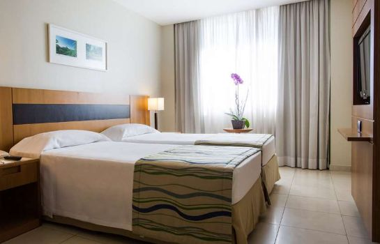 Double room (superior) Golden Tulip Rio Copacabana