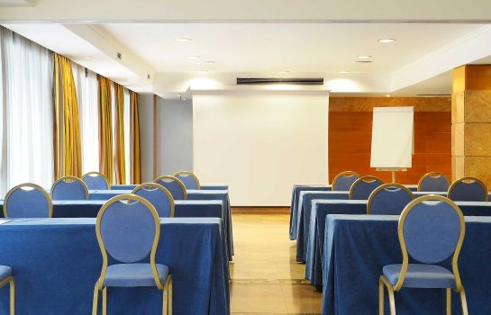 Meeting room Exe Cristal Palace