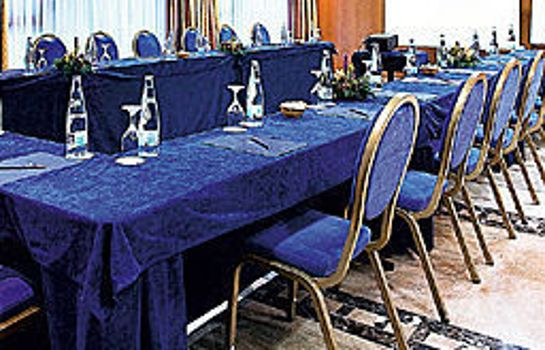 Conference room Eurostars Cristal Palace