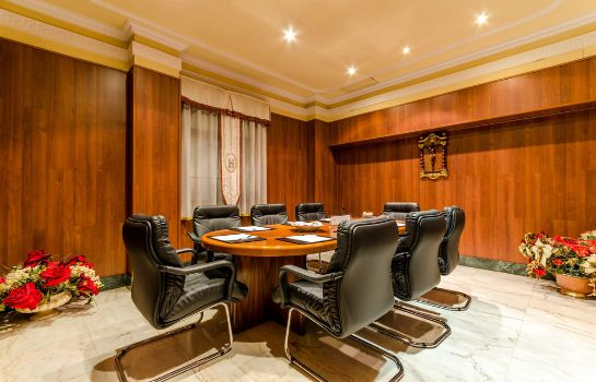 Meeting room Hotel Infanta Cristina