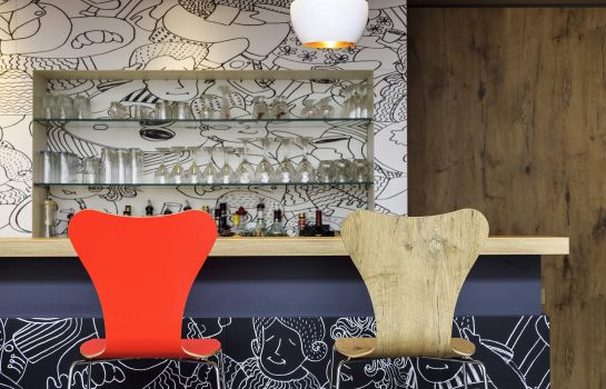 Hotel-Bar ibis Muenster City