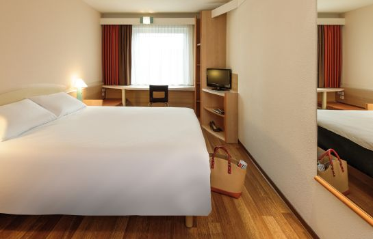 Standardzimmer ibis Muenster City