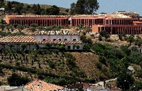 Hotel Hotel Cigarral El Bosque En Toledo Hotel De