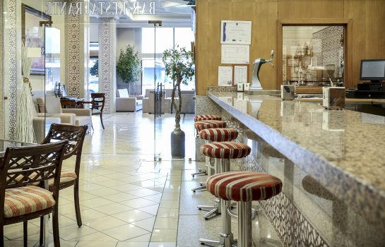 Hotelbar Zentral Mayoral Hotel