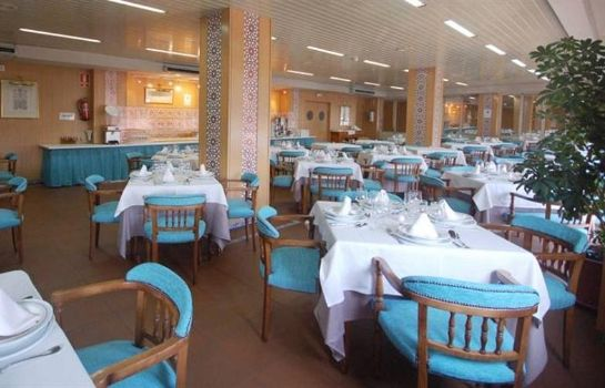 Restaurant Mayoral Hotel