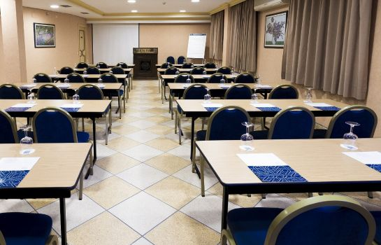 Conference room Zentral Mayoral Hotel