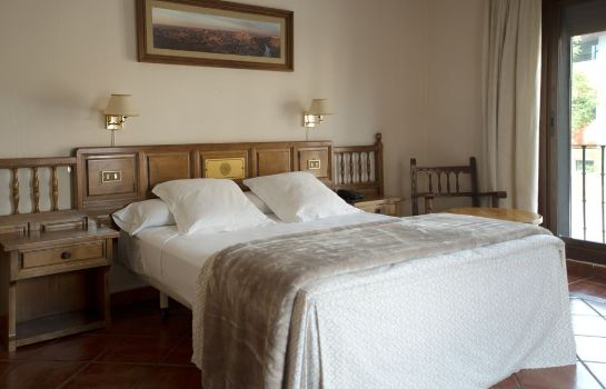 chambre standard Mayoral Hotel