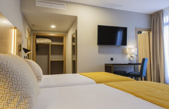 Double room (superior) Zentral Mayoral Hotel