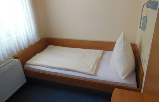Chambre individuelle (standard) Montan
