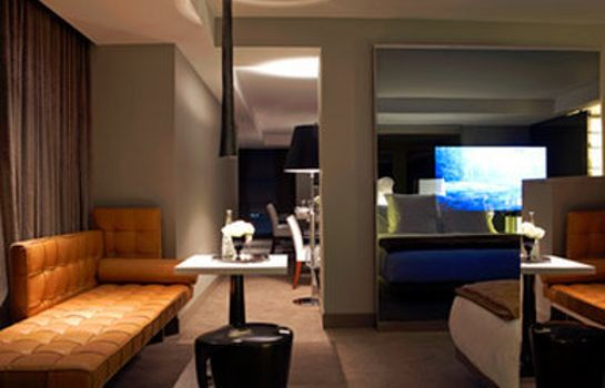 Suite Beverly Hills  a Luxury Collection Hotel SLS Hotel
