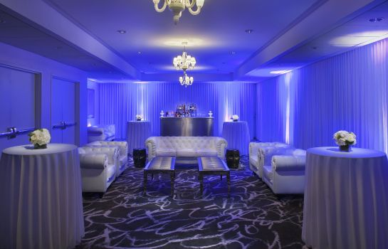 Salle de séminaires Beverly Hills  a Luxury Collection Hotel SLS Hotel