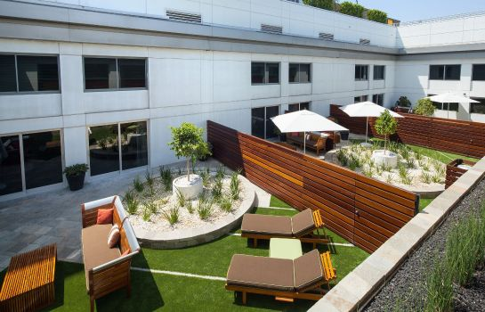 info SLS Hotel a Luxury Collection Hotel Beverly Hills