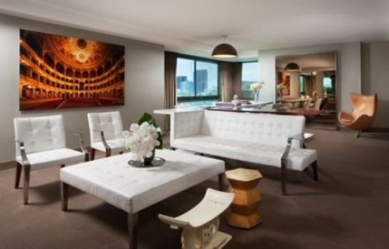 Zimmer SLS Hotel a Luxury Collection Hotel Beverly Hills