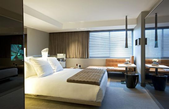 Chambre Beverly Hills  a Luxury Collection Hotel SLS Hotel