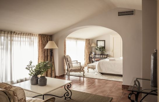 Suite El Rodat Hotel & Spa