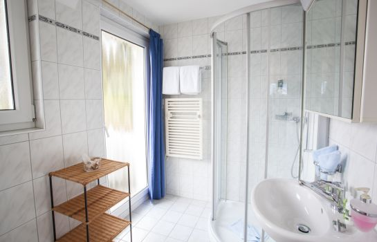 Bagno in camera Frohburg Beau Rivage – Collection