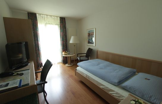 Single room (standard) Platanenhof Seminarhotel