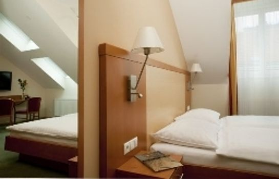 Double room (standard) Lucia