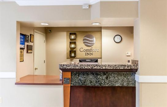 Hotelhal Comfort Inn Pentagon City