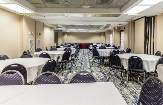 Congresruimte Comfort Inn Pentagon City