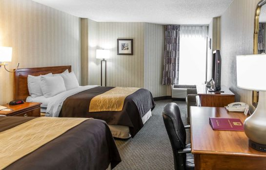 Kamers Comfort Inn Pentagon City