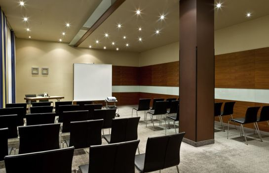 Meeting room Sofitel Wroclaw Old Town