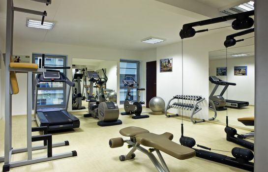 Sports facilities Sofitel Wroclaw Old Town