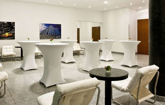 Conference room Sofitel Wroclaw Old Town