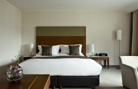 Doppelzimmer Standard Sofitel Wroclaw Old Town