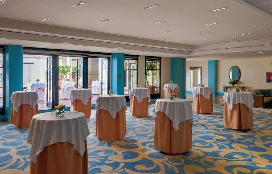 Sala congressi Steigenberger Golf & Spa Resort Camp de Mar