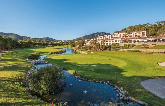 Info Steigenberger Golf & Spa Resort Camp de Mar